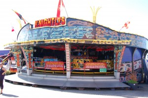 The Waltzer